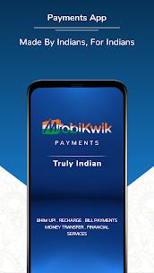 BHIM UPI, Money Transfer, Recharge & Bill Payment 1