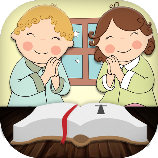 Bible Stories for Kids file APK Free for PC, smart TV Download