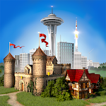 Forge of Empires 1.140.0