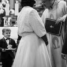 Fotógrafo de bodas Miguel Romero (fotomiguelromer). Foto del 30.05.2017