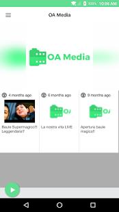 OA Media - náhled