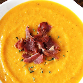 Cream Pumpkin Butternut Squash Soup Recipes