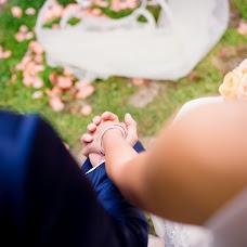 Wedding photographer Francesco Galdieri (FrancescoGaldie). Photo of 18.08.2016