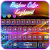 Neon Electric Color Keyboard file APK Free for PC, smart TV Download