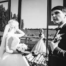 Wedding photographer Aleksandr Illarionov (illarionov). Photo of 11.10.2017