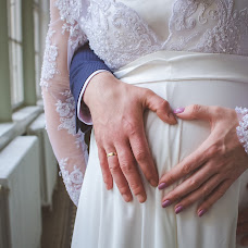 Wedding photographer Dorotea Santo (santo). Photo of 03.03.2018