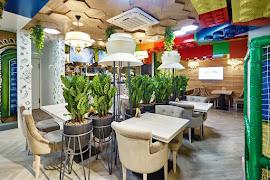 Ресторан Бамбинополь