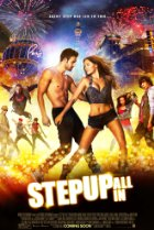 Step Up: All In (2014) Poster