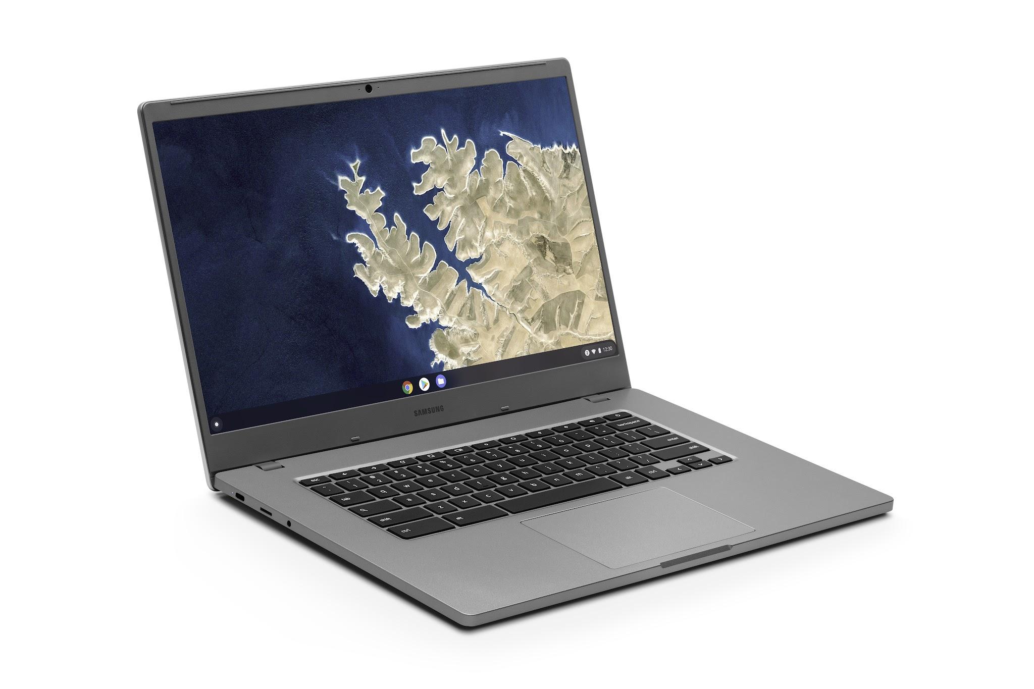 Samsung Chromebook 4+ - photo 6
