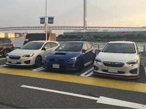 インプレッサ スポーツ GT6 のカスタム事例画像 kkkkkyoheiさんの2019年01月03日17:39の投稿