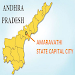 AP Land Info (Meebhoomi) Icon