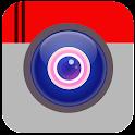 Selifie Retrica Camera Filter icon