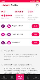 Dublin City Guide