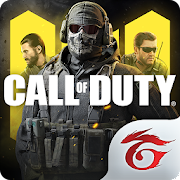 APK: Call of Duty Mobile - Garena Hack Mod for ANDROID