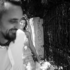 Wedding photographer Ozana Bilciurescu (bilciurescu). Photo of 04.01.2017