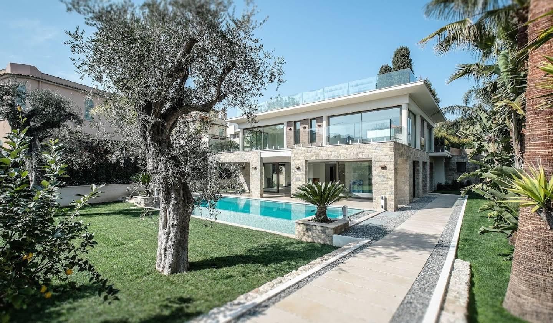 Villa avec piscine Saint-Jean-Cap-Ferrat