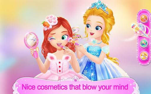 Princess Libby's Beauty Salon 1.8.0 screenshots 7