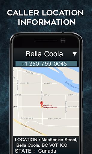 Mobile Number Location GPS : GPS Phone Tracker  screenshots 1