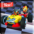 Mickey Racing and friends roadster file APK for Gaming PC/PS3/PS4 Smart TV