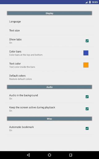 玩免費書籍APP|下載40 Rabbanas(duaas可蘭經) app不用錢|硬是要APP