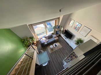 studio à Ouistreham (14)