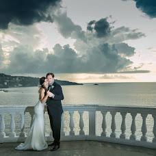 Fotografo di matrimoni Luigi Allocca (luigiallocca). Foto del 24.03.2016