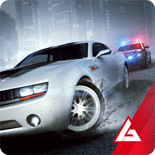 Highway Getaway: Police Chase (game)
