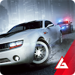 Highway Getaway: Police Chase 1.2.2 (46) (Armeabi-v7a)