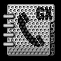 gX Blacklist icon