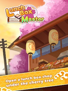 Lunch Box Master Apk Download For Android and Iphone 6