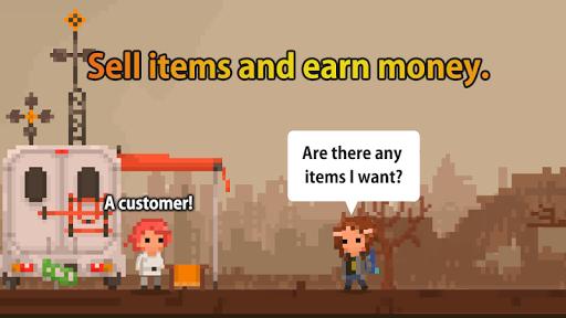 Lost Store screenshots apkspray 2