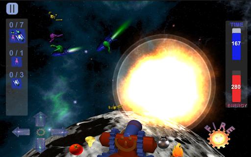 HaHa Cannon apkpoly screenshots 3