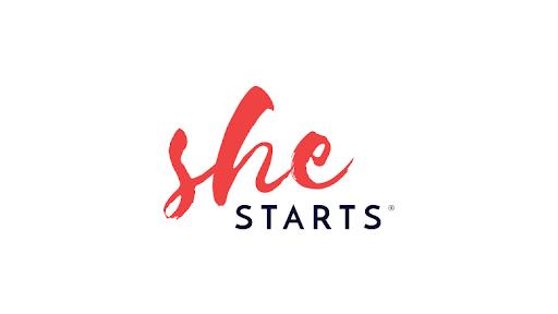 SheStarts