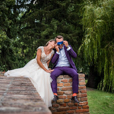 Wedding photographer Calin Dobai (dobai). Photo of 20.07.2018