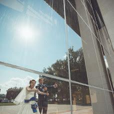 Wedding photographer Dmitriy Makarov (dm13rymakarov). Photo of 23.07.2013