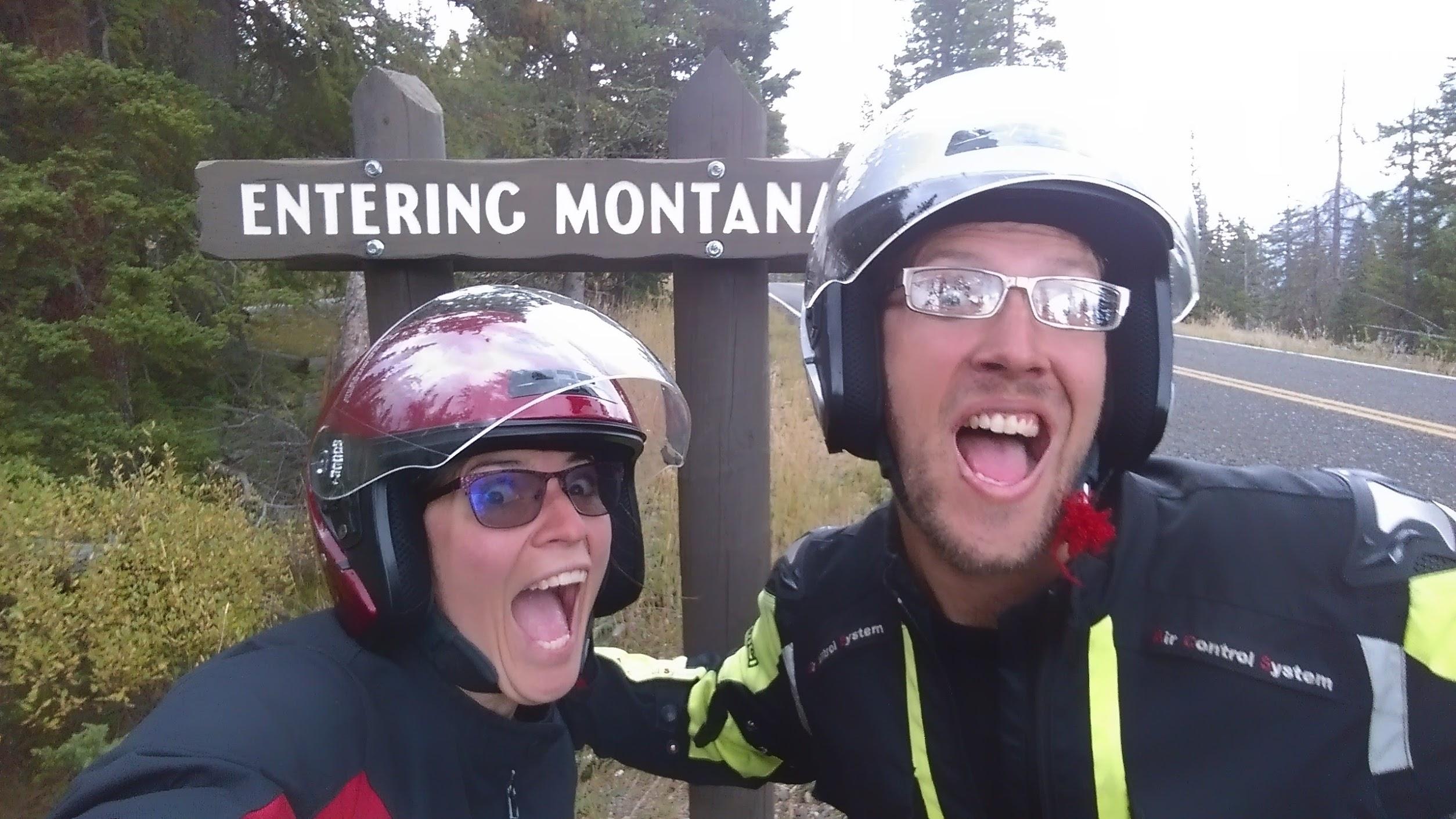 Montana!