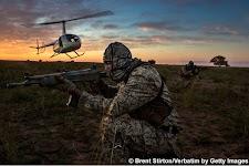 Rangers in strijd met stropers