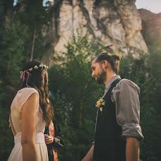 Svatební fotograf Honza Martinec (honzamartinec). Fotografie z 01.10.2015