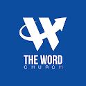 """THE WORD"" Church icon"