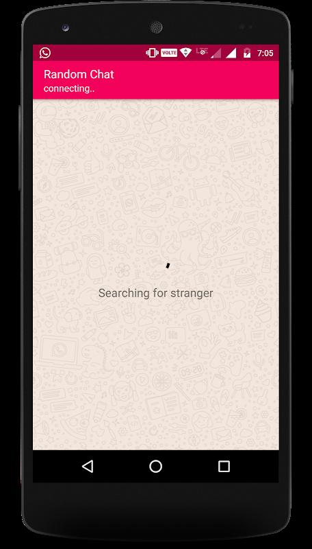 Random Chat & Date - No Login screenshots