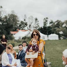 Wedding photographer Andrea Lopes (AndreaLopes). Photo of 12.01.2018