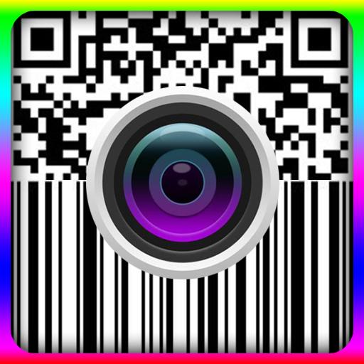 Barcode Scanner+ 工具 LOGO-玩APPs