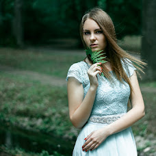 Wedding photographer Pavel Sharnikov (sefs). Photo of 30.06.2017