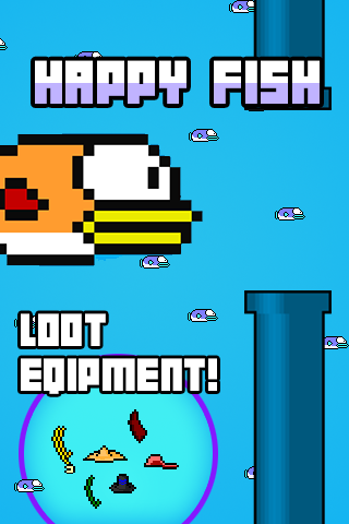 Happy Fish Pro