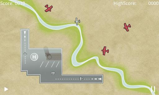 Air Control screenshot 2