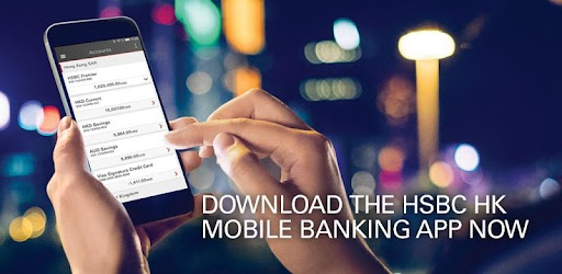 HSBC HK Mobile Banking 2 27 0 apk download for Android • hk