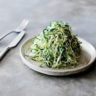 Cathal's Favorite Salad.