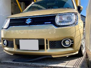 イグニス  FF21S MZ 2WD 平成28年2月初度登録のカスタム事例画像 だださんの2020年09月28日17:14の投稿