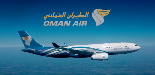Oman Air - Apps on Google Play