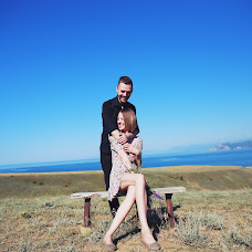 Wedding photographer Zhenya Ivanochko (angeldust). Photo of 01.07.2015